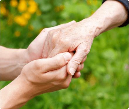 Caregiving Background